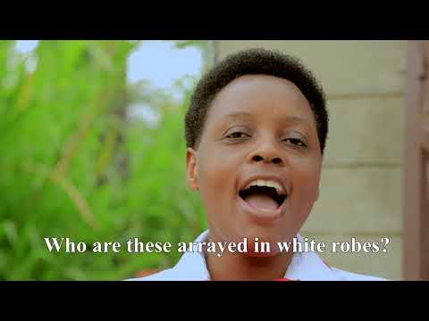 Ni nani by Kijenge SDA Church Choir Arusha JCB Studioz