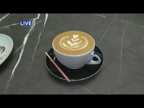 Food Guest: Penny's Coffee Opens In Downtown Minneapolis