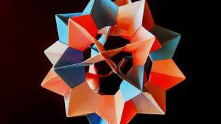 How To Make An Origami Electra Icosidodecahedron