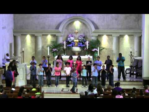 Annunciation Catholic School - The Sound of Music