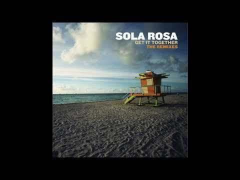 Sola Rosa - Del ray (ft. Four-D)