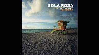 Sola Rosa - Del ray (ft. Four-D)