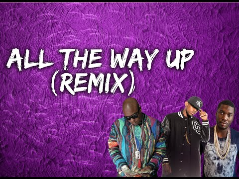 All The Way Up (Remix)- Meek Mill ft. Fabolous & Jadakiss (Lyrics)
