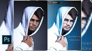 Smarty Ronny CB Editing Tutorial, Latest CB Editing in Photoshop CC,Awesome Chetan Bhoir CB Editing