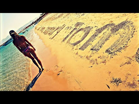 MY HOLIDAY IN EGYPT 2017 ● CARIBBEAN WORLD RESORTS | Soma Bay ● Red Sea