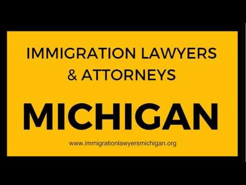 Immigration Lawyer Attorney Michigan Port Huron