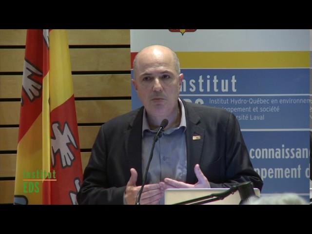 E. Bauce et al. -Réfléchir l'avenir de l'Université Laval et de la société en développement durable