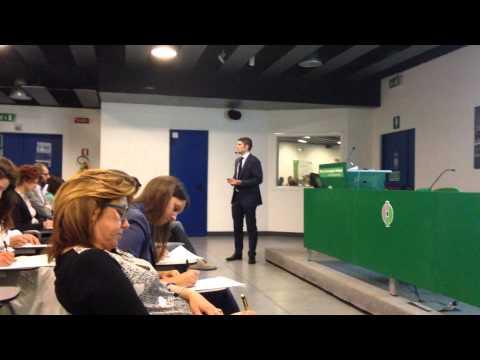 19 URC, G&M TALENT, Parco Tecnologico Padano 24/06/2014 - PRIMA DI COMUNICARE
