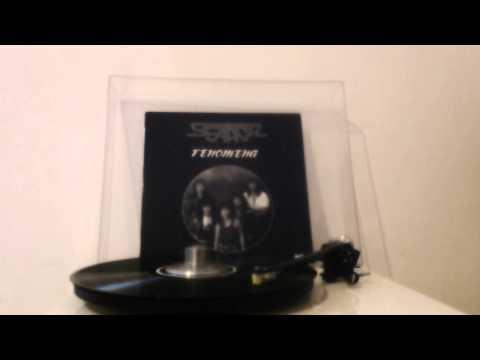 Purnama - Search (Fenomena Vinyl LP)