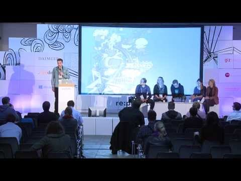 re:publica 2013: Responding effectively to digital emergencies & human rights violations online on YouTube