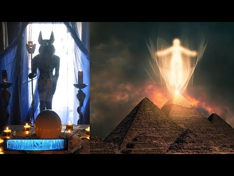Scary Discovery! Egyptian Pharaoh Curse Not Of This World! 2019-2020 Mp3