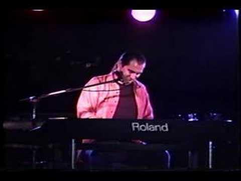 Kenny Rankin Live