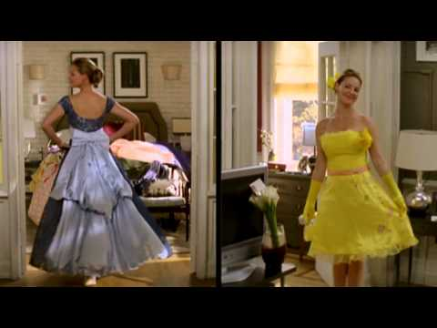 27 Dresses is listed (or ranked) 1 on the list The Best Katherine Heigl Movies