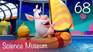 Booba - Science Museum - Episode 68 - Cartoon for kids