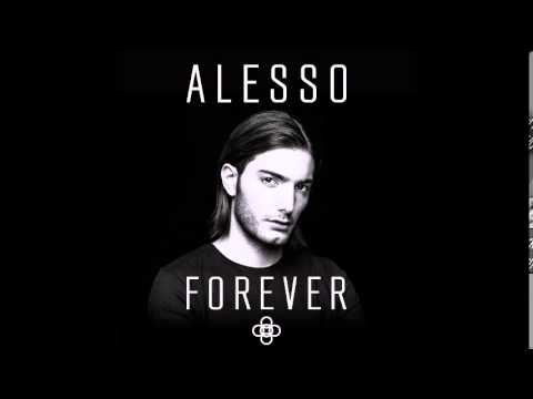 Alesso - All This Love ft. Noonie Bao (lyric)