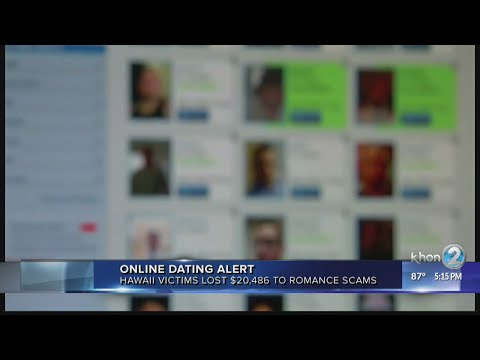 How to avoid online dating scams from YouTube · Duration:  2 minutes 55 seconds