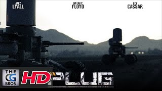 "A Sci-Fi Short Film HD: ""PLUG"" - by David Levy"