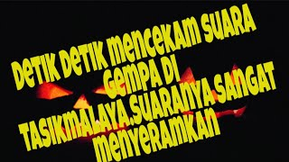 Download Video DETIK DETIK MENCEKAM !!! SAAT GEMPA DI TASIKMALAYA 7-1-2019 MP3 3GP MP4
