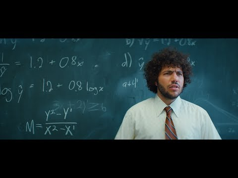 "benny blanco, Juice WRLD - ""Graduation"" (Official Music Video)"
