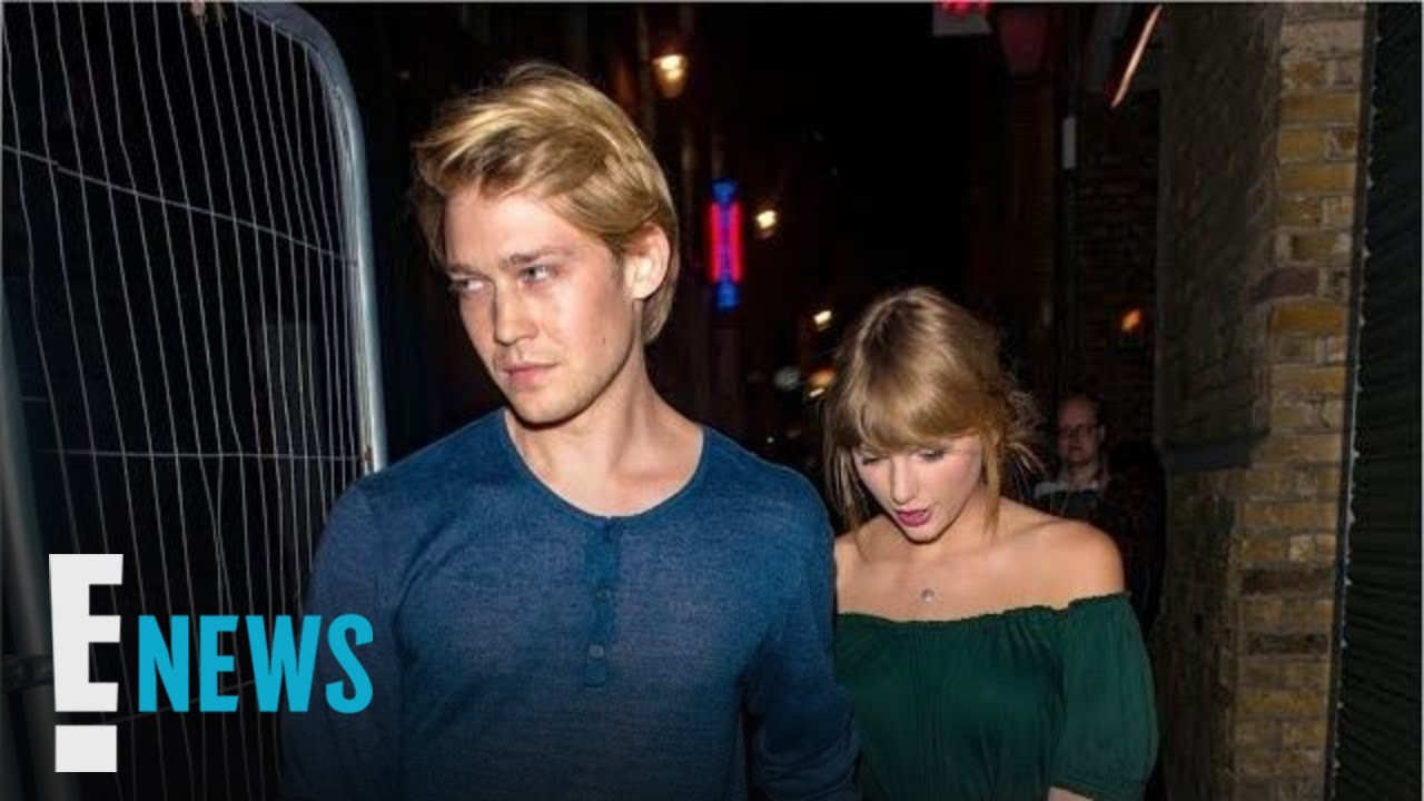 Taylor Swift and Joe Alwyn Have Their Most Public Date Night Ever ...