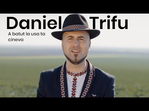DANIEL TRIFU și Taraful De Odinioară - MUZICA DE PETRECERE HORA - (NUNTA)