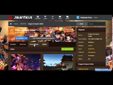Tempat Download Software Dan Game Gratis Terlengkap Youtube