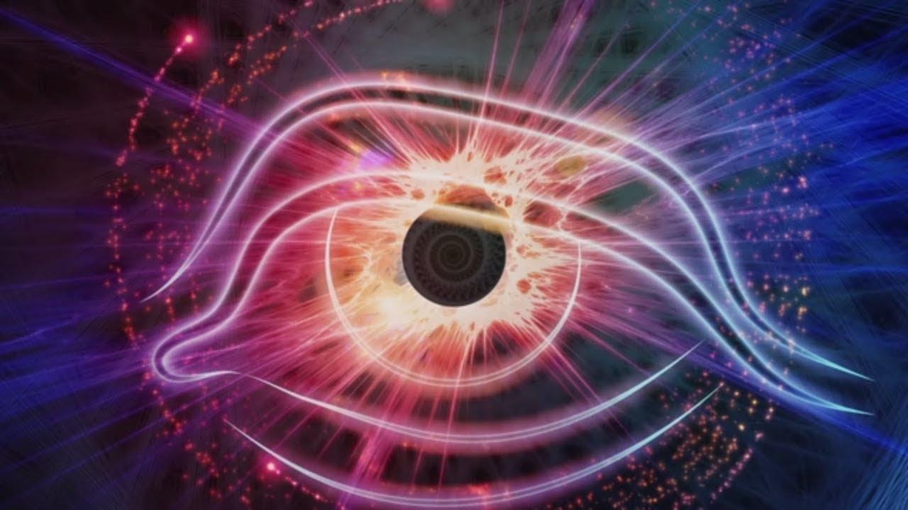 Enlightone: Sleep Meditation Guided, Third Eye Spirit Dream Activation