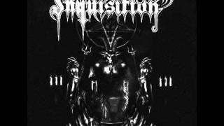 Inquisition - Hail the King of All Heathens (With Lyrics)