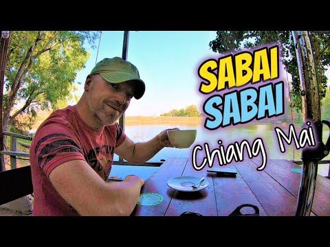 Life In Thailand 2021 | Sabai Sabai In Chiang Mai