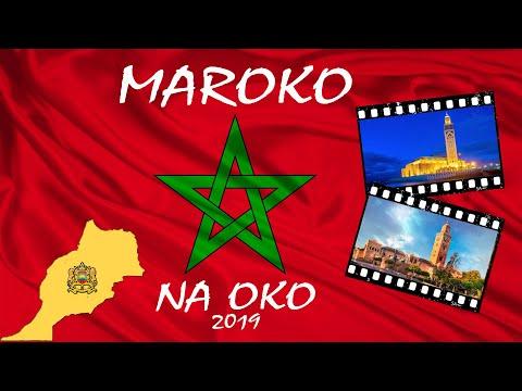 Maroko Na Oko | Michniewicz