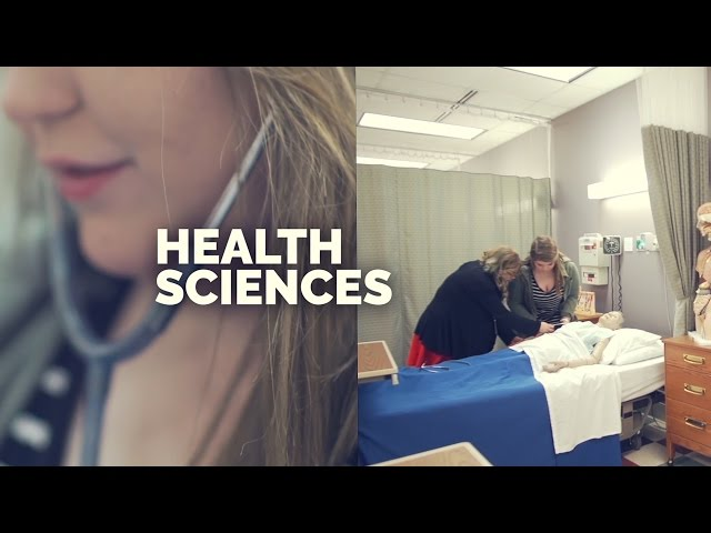 OTC Health Sciences