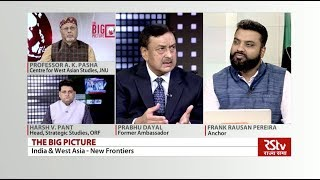 The Big Picture - India & West Asia - New Frontiers