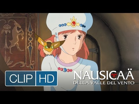 Nausicaa del valle del viento luisa bravo from YouTube · Duration:  2 minutes 38 seconds