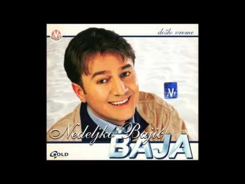 Nedeljko Bajic Baja - Dragana - ( Audio 2002 )