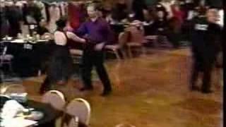 Ballroom Dancing - Holiday Dance Competition