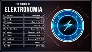 Best of Elektronomia | Top Songs of Elektronomia | Elektronomia Mix 2019
