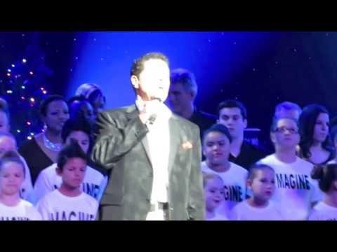 Clint Holmes - Hallelujah