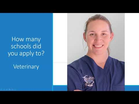 Medical School vs. Veterinary School: What You Should Know Before You Apply