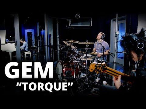 """Meinl Cymbals - GEM - """"Torque"""""""