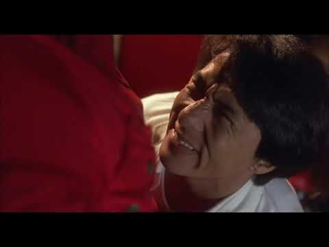 Funny Moment Jackie Chan City Hunter