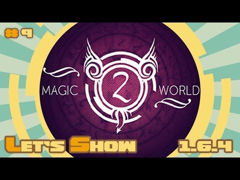 [Let's Show] Magic World 2 #009 Infusion [Deutsch][HD]