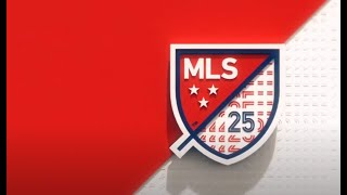 Official MLS Intro 2020/21