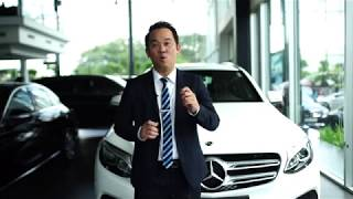 Mercedes Benz GLC 200 đã chính thức có mặt 5/2018