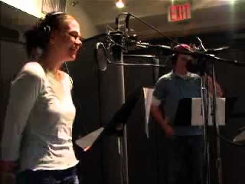 Recording the Original Broadway Cast Album of THE DROWSY CHAPERONE
