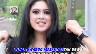 Pitek Angkrem - Utami Dewi F (Official Music Video)