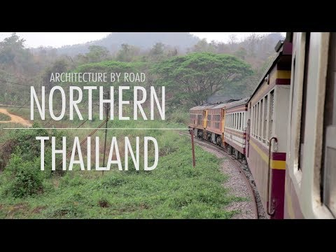 architecture-by-road-teaser-#2---northern---thailand
