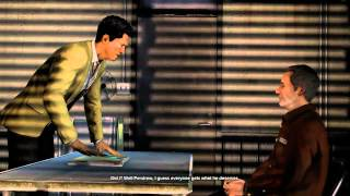 [PC] Sleeping Dogs Main Story 28 - The Election Ending Part2