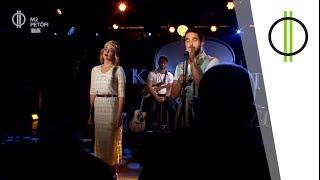 Akusztik: Koszi Janka duettje Bagossy Norbival