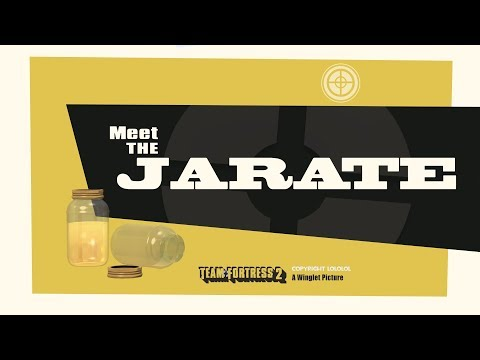 Meet the Jarate [SFM]