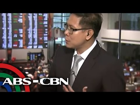 Market Edge: Peso, stocks weaker after Fed flags more hikes Part 2